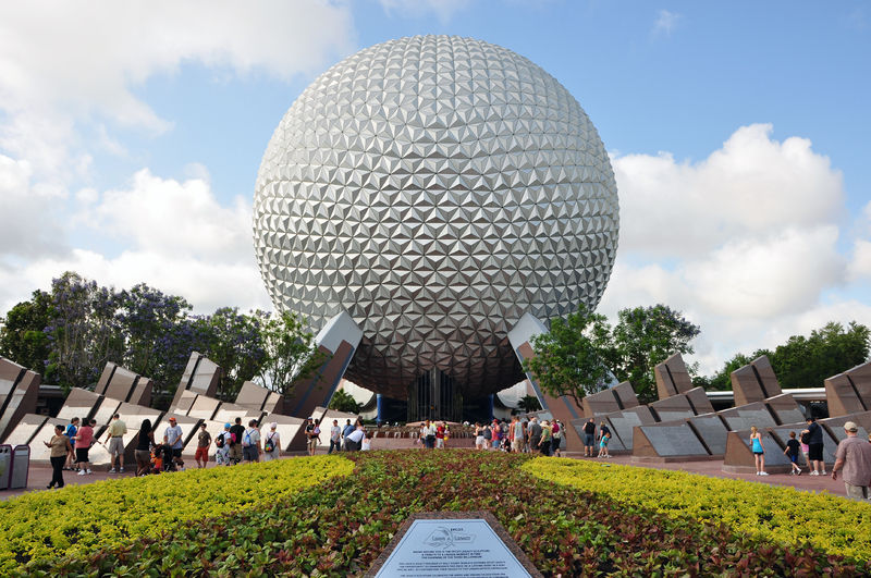 Disney EPCOT Centre