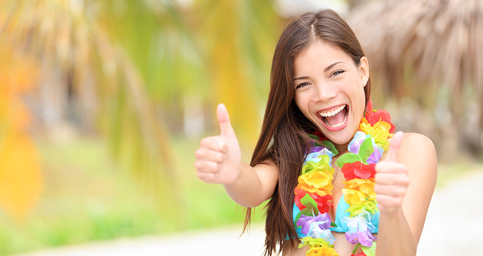 thumbs-up for holidays abroad in 2013