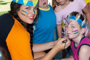 kids clubs are a popular part of holiday package deals