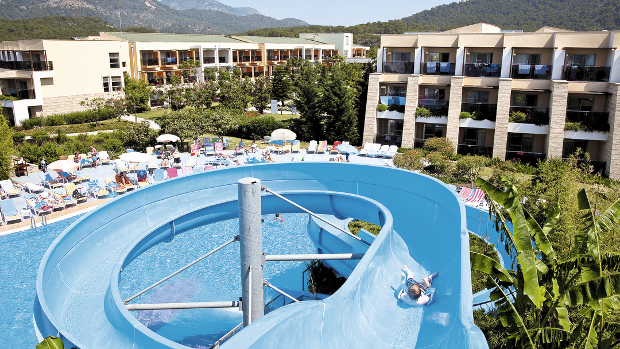 Holiday Village Turkey, Sarigerme