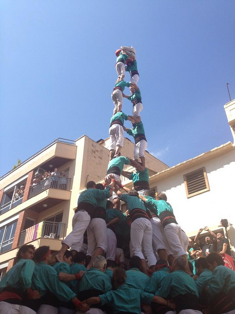 castell competition