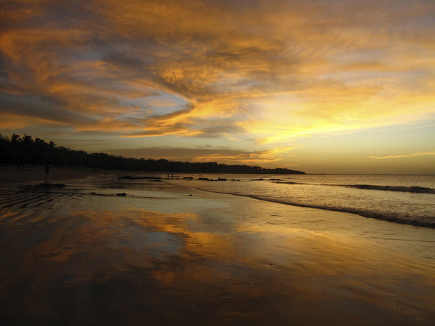 Holidays to Costa Rica are becoming more popular