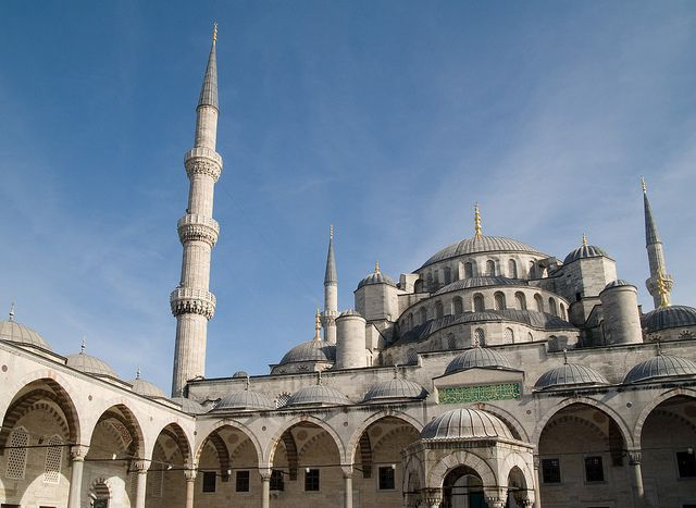 Be prepared for your trip to Turkey