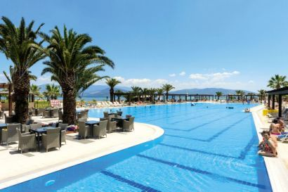 Venosa Beach Hotel & Spa