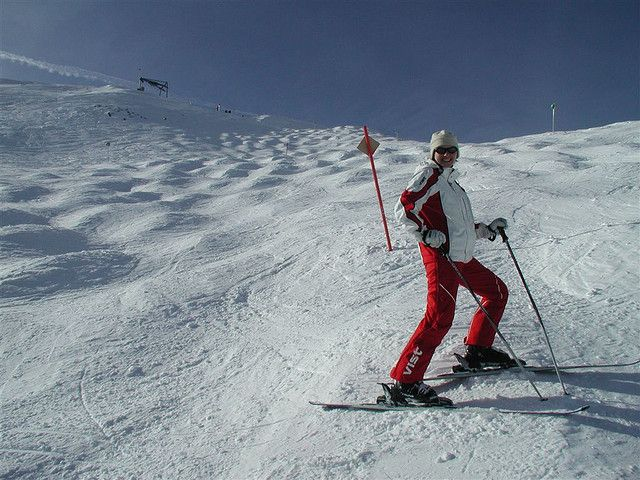 skiing holidays, winter sports