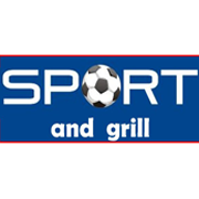 Sports bar and grill sunny  beach