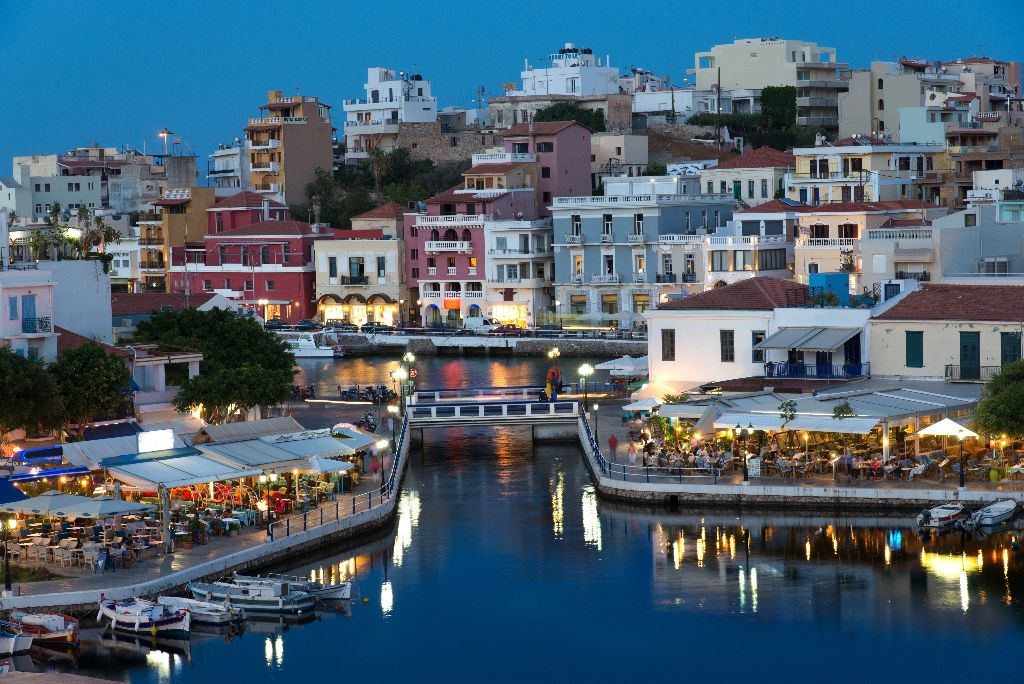 Why You Should Make Crete Your Next Summer Holiday