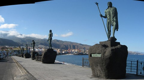 Tenerife - Guanches