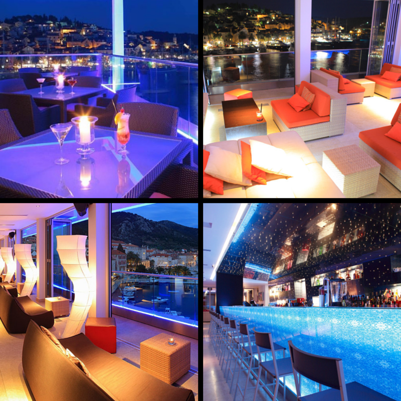 The Top Lounge Bar, Croatia