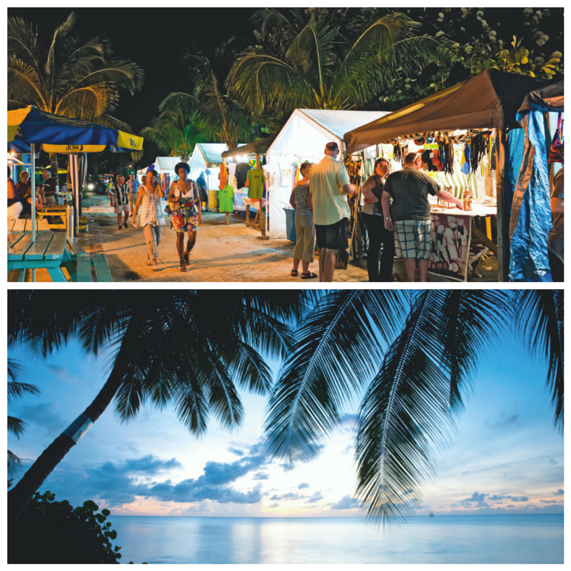 Barbados nightlife