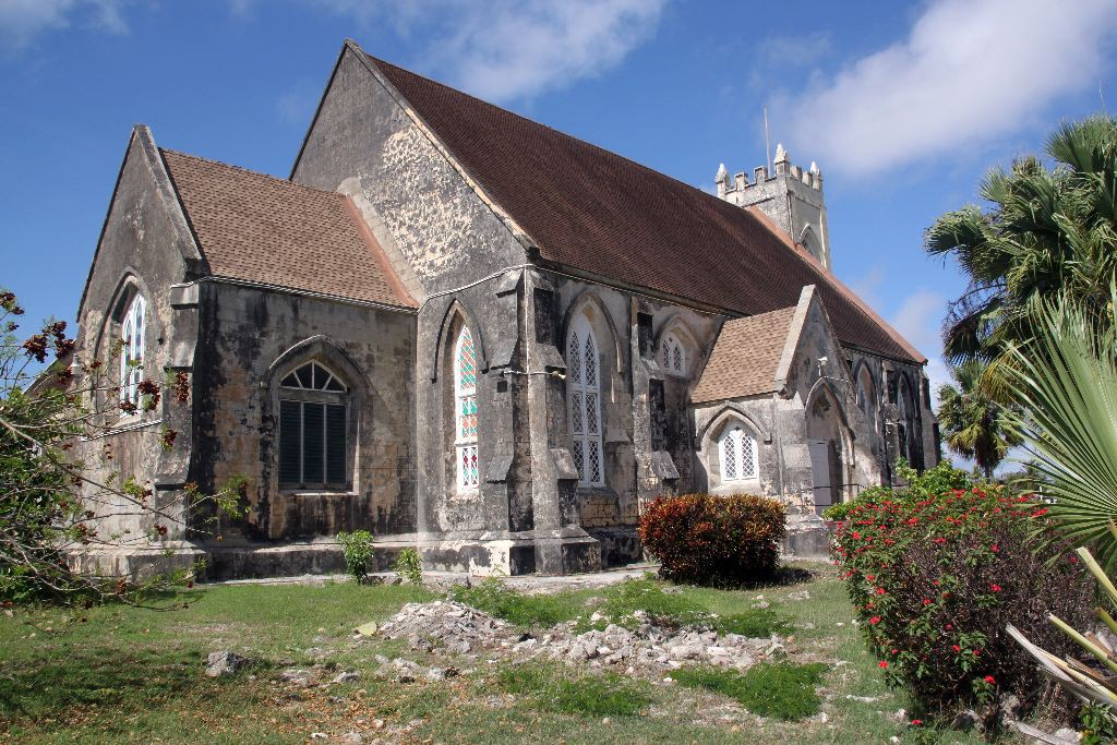 Church in Barbados 59944288
