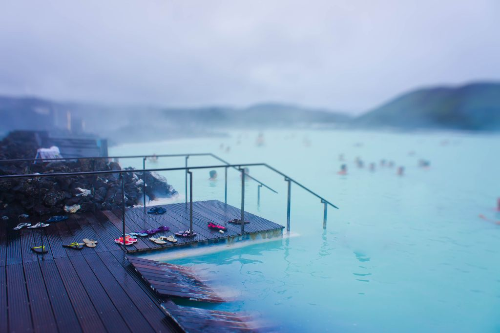 The top 5 holiday destinations to book in 2015 for Hotels near the blue lagoon iceland