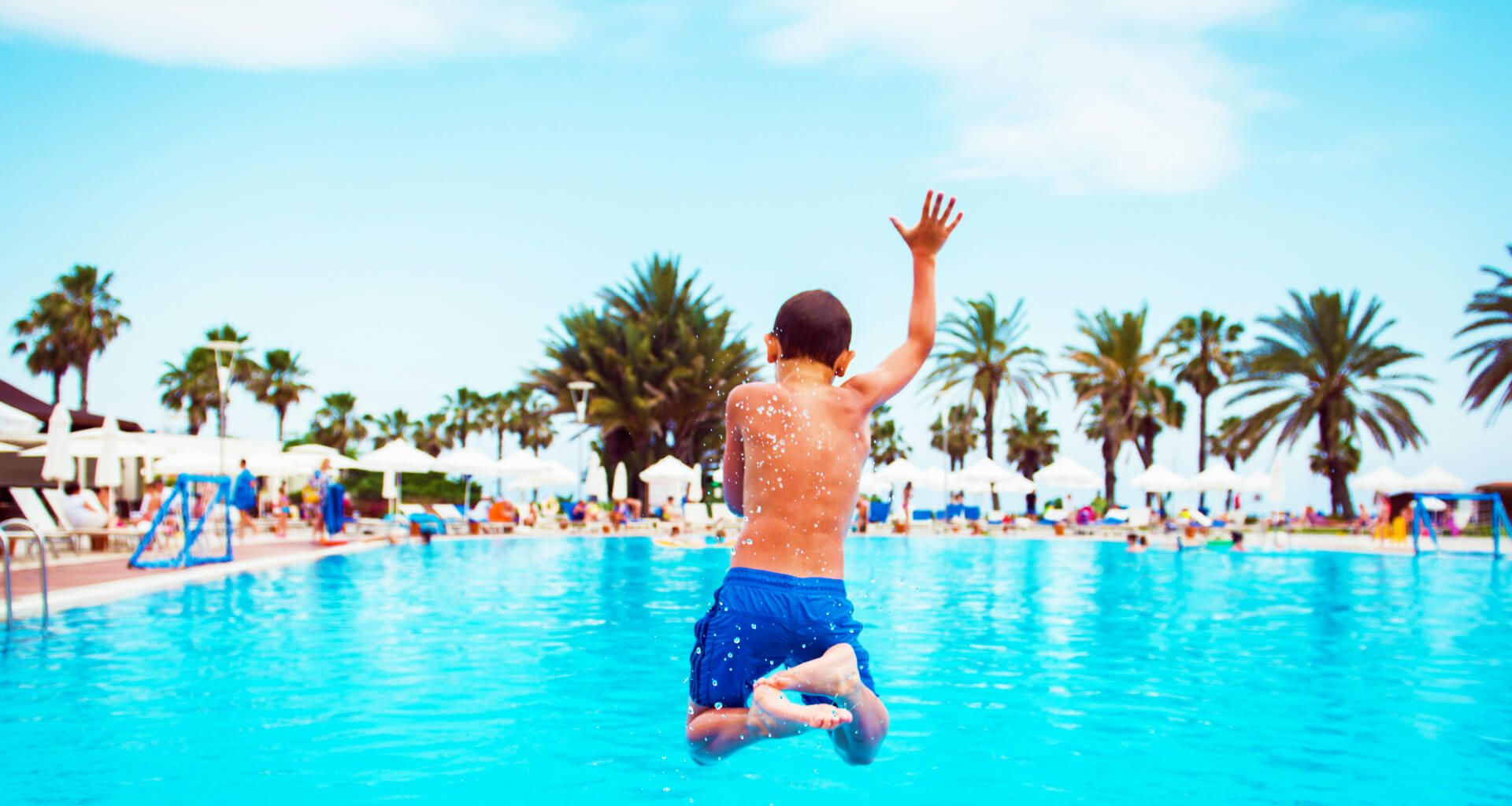 Top Ten Things To Do With Kids In Gran Canaria