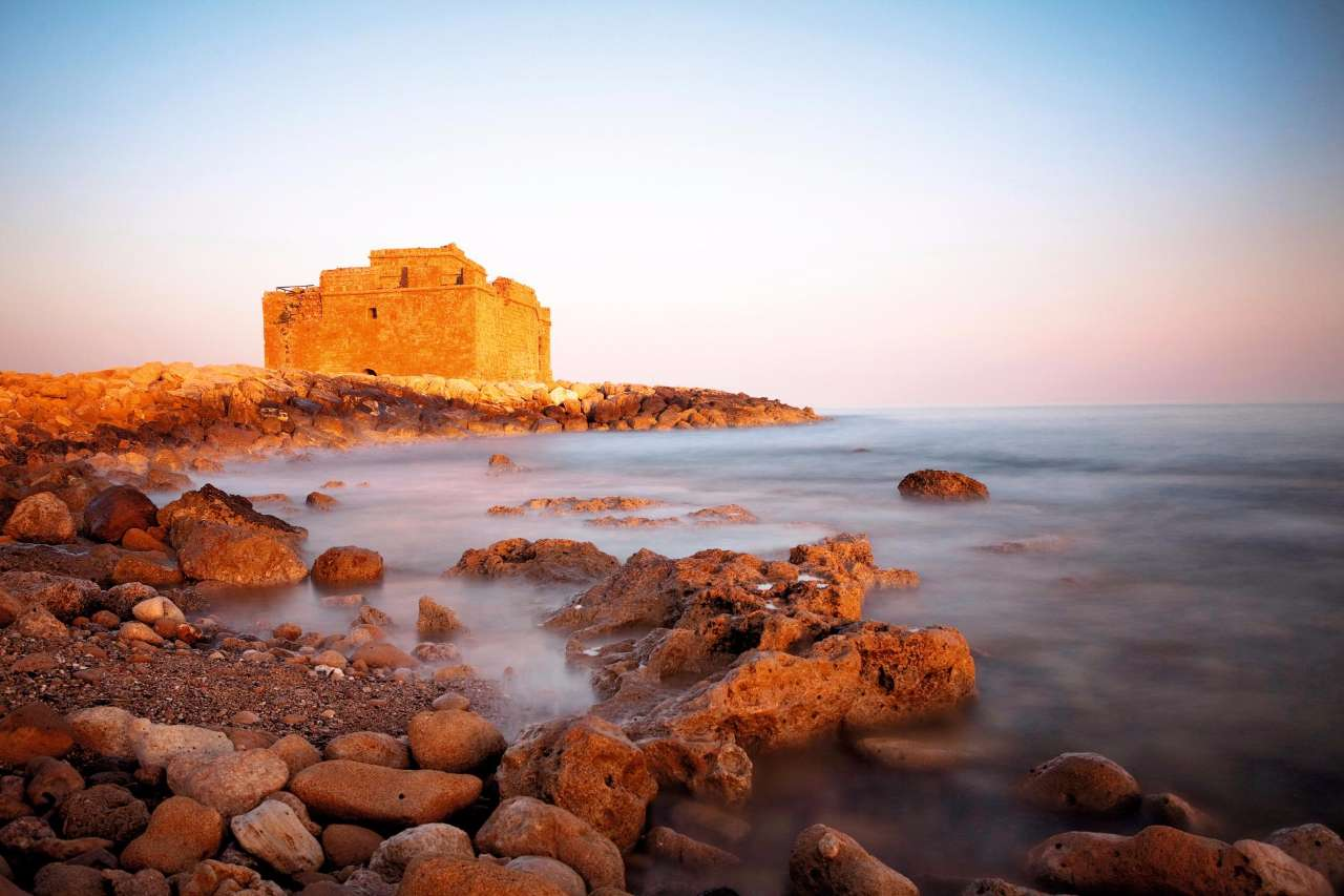 7 Things You Didn't Know You Could Do in Paphos