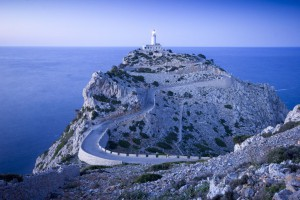 Lighthouse Cap De Formentor