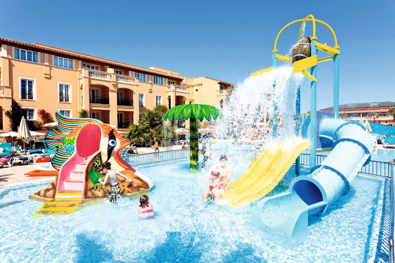 Choose the best hotel in Turkey for a holiday with a child