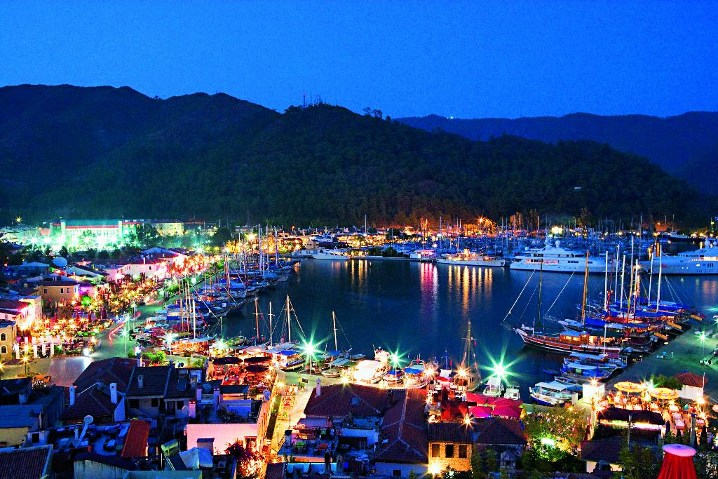 Gumbet Vs. Marmaris – Where will you be Partying This Year?