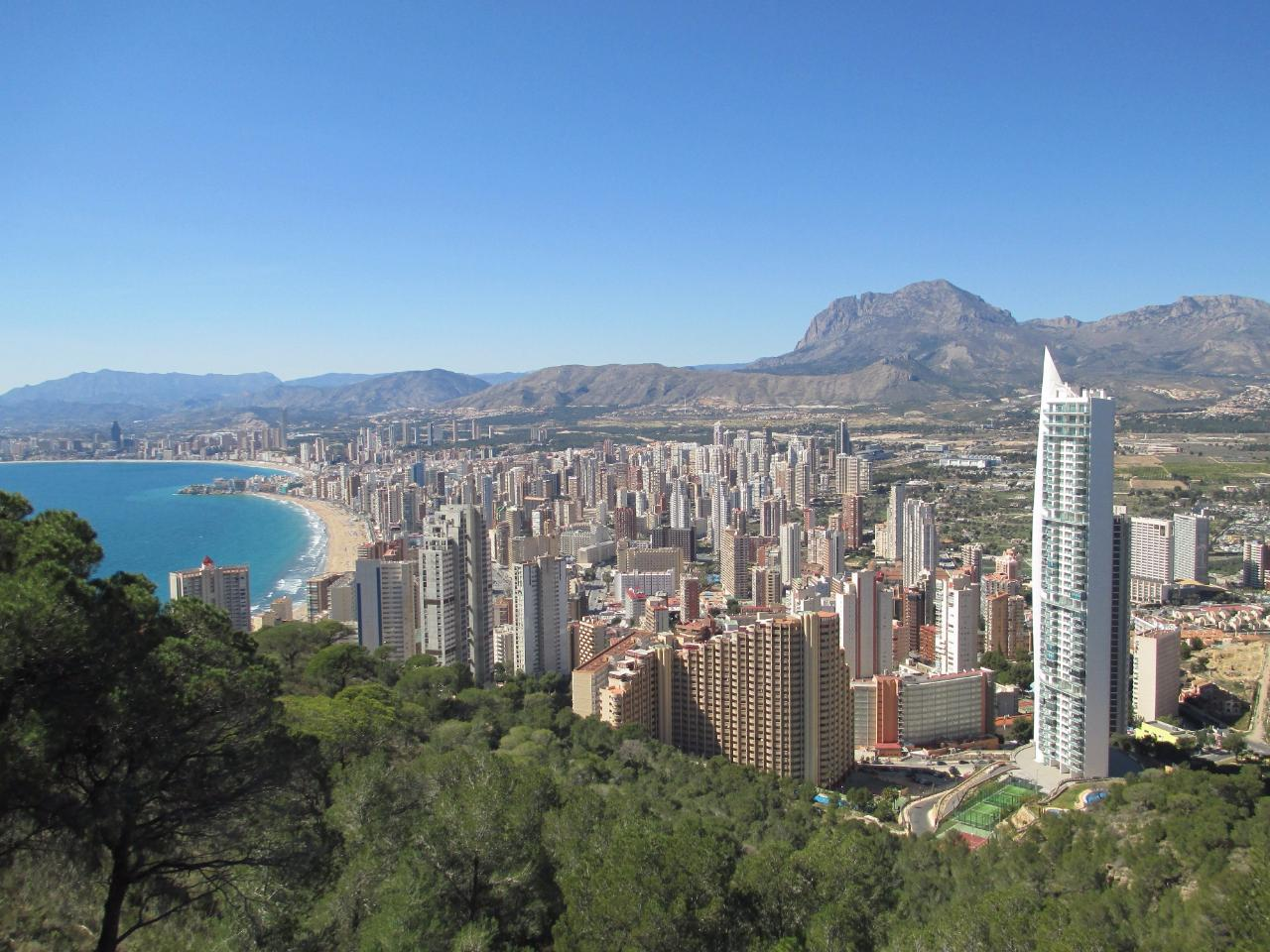benidorm now