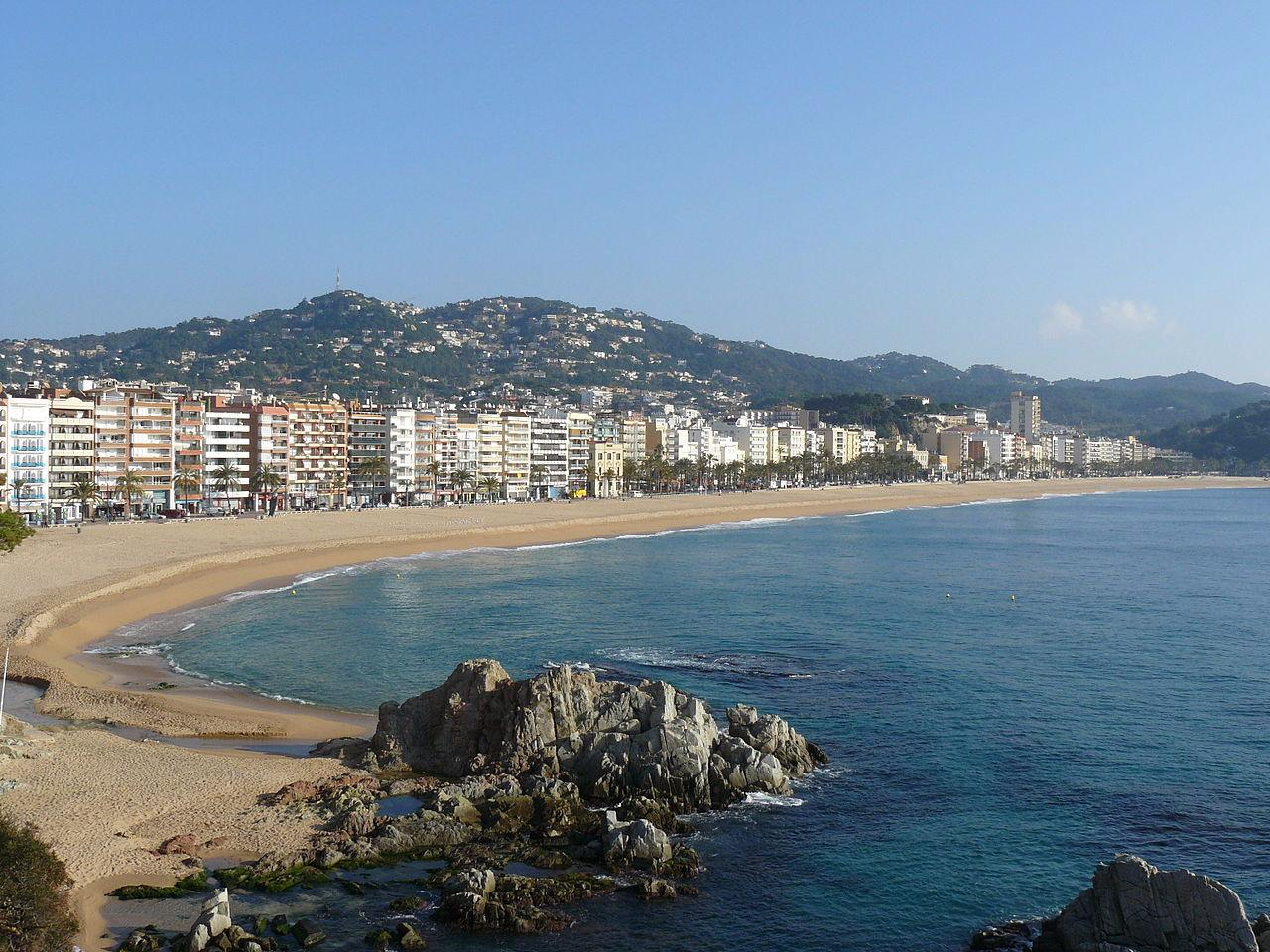 lloret de mar now