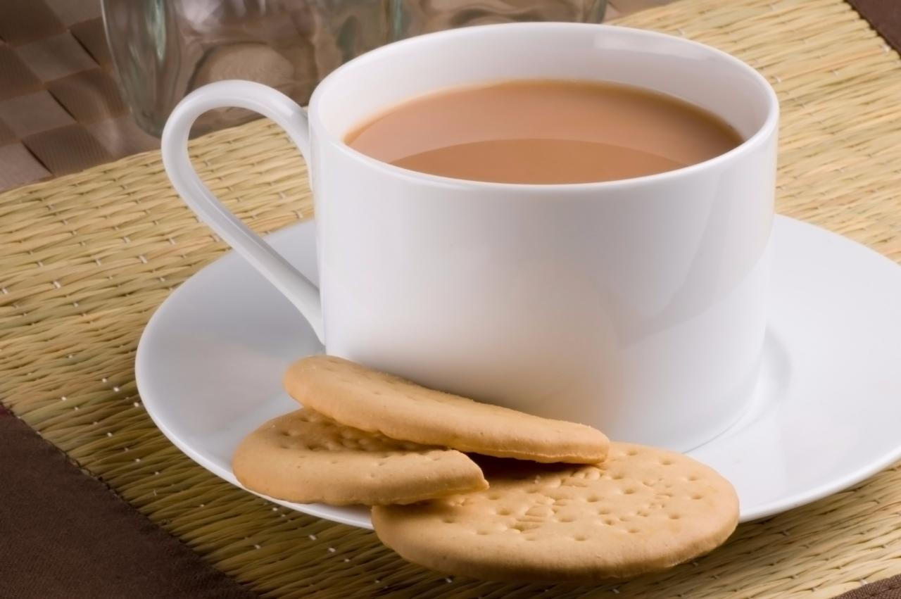 Tea and biscuit_1849950