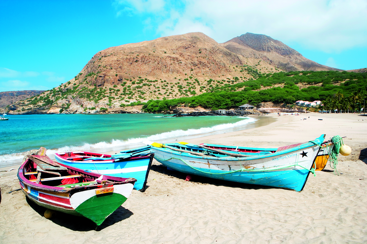 Welcome to Cape Verde