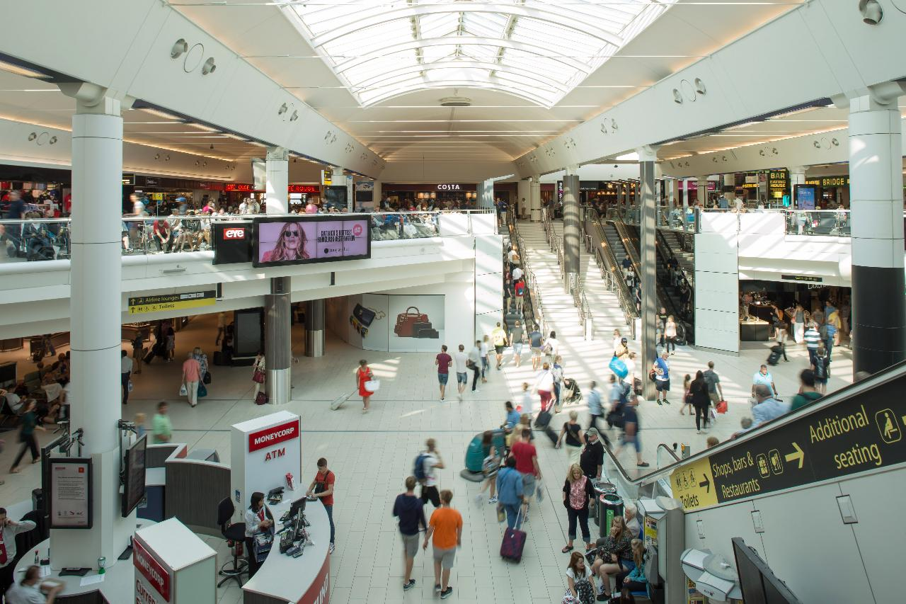 Your Ultimate Guide To Gatwick Airport