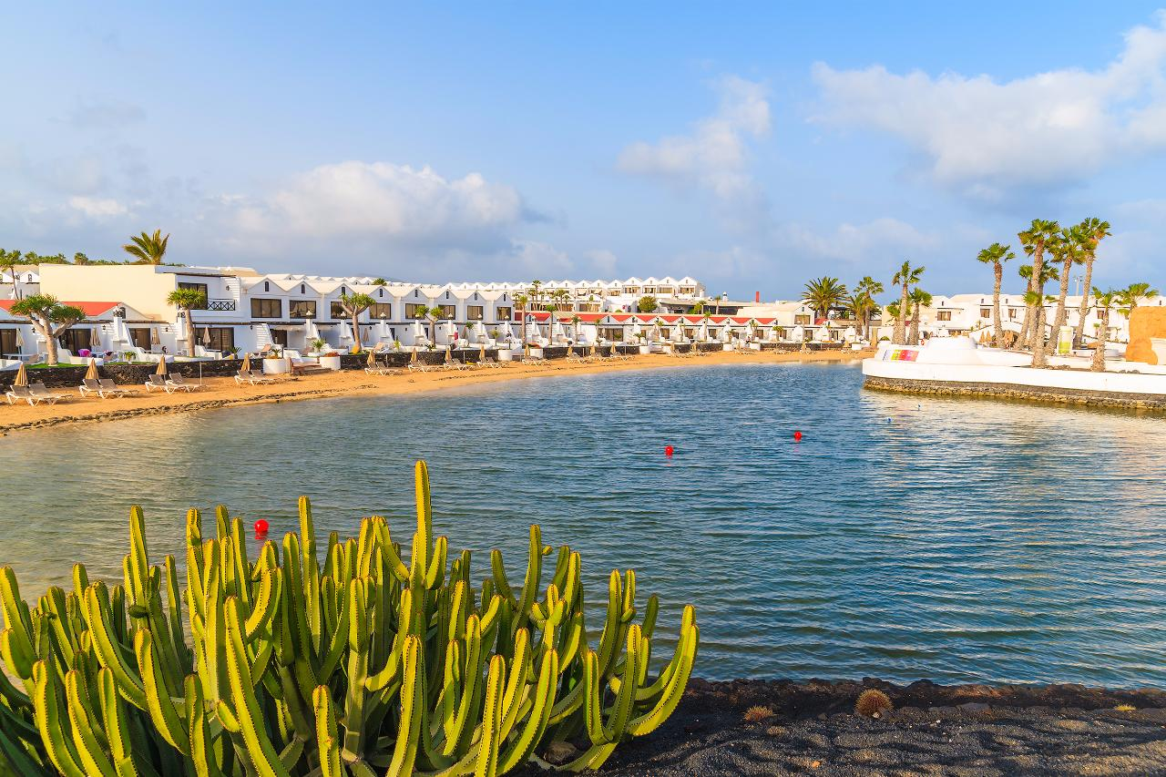 Holiday Apartments in Costa Teguise, Lanzarote