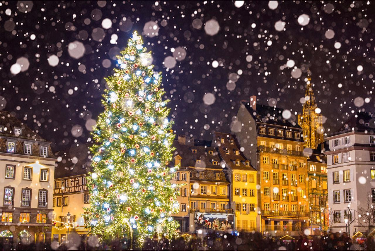 Fun Free Christmas Excursions for Your Winter Escape