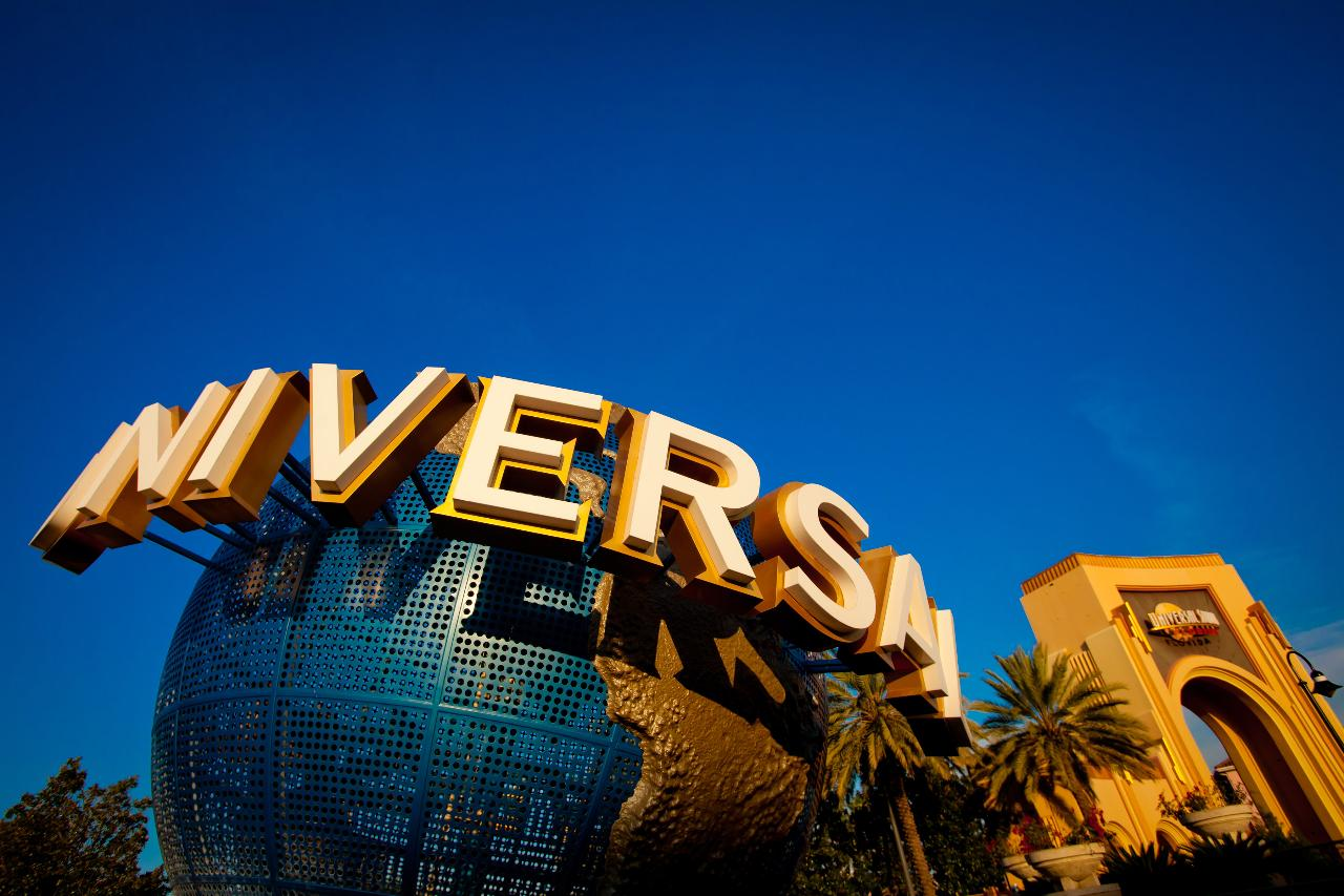 All You Need to Know About Universal Studios