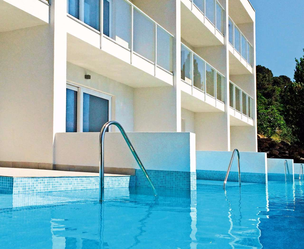 Hotels In Spain With Swim Up Rooms