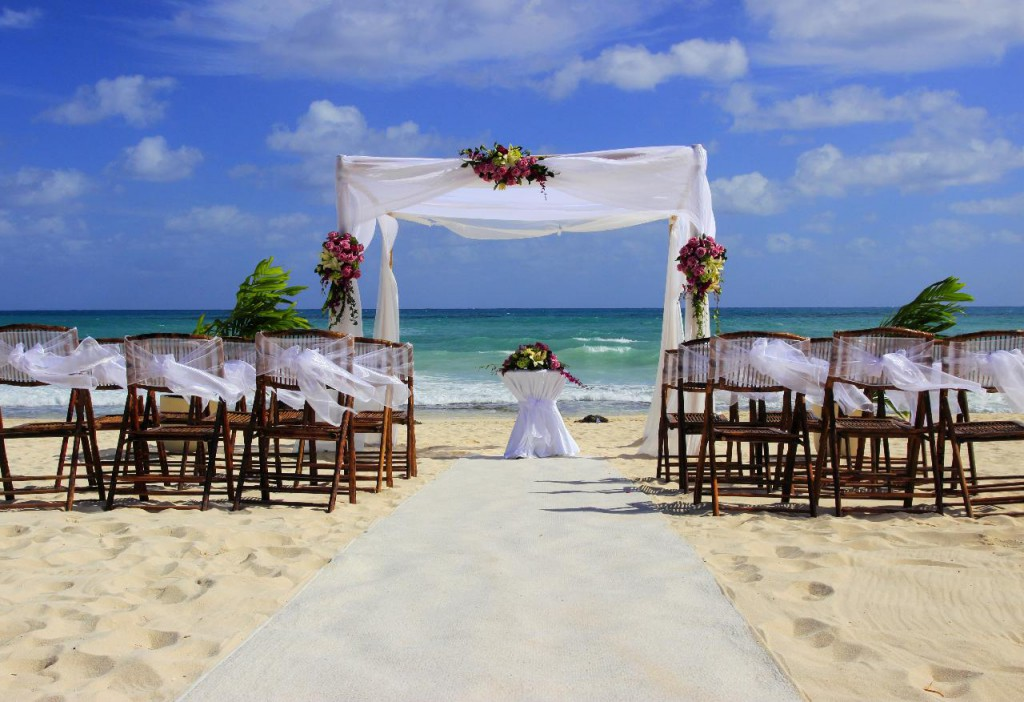 Wedding Cancun