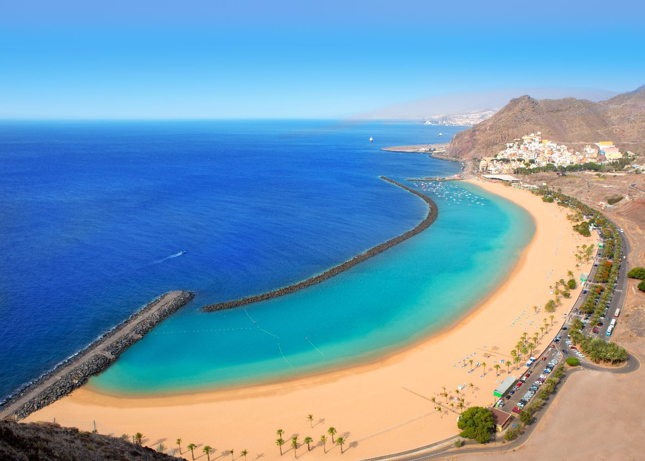 Best Hotels In Santa Cruz Tenerife