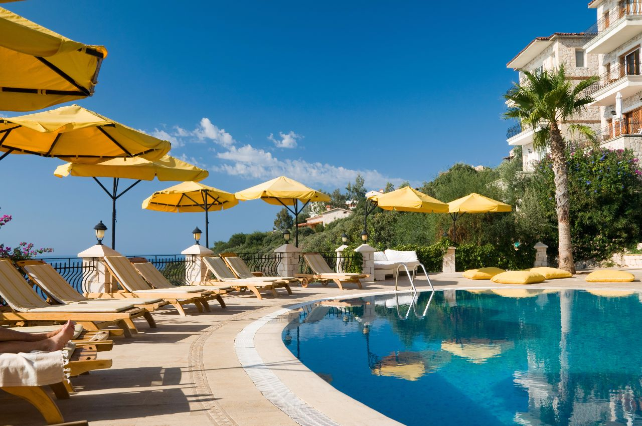 Turkey's Top 10 All Inclusive Hotels