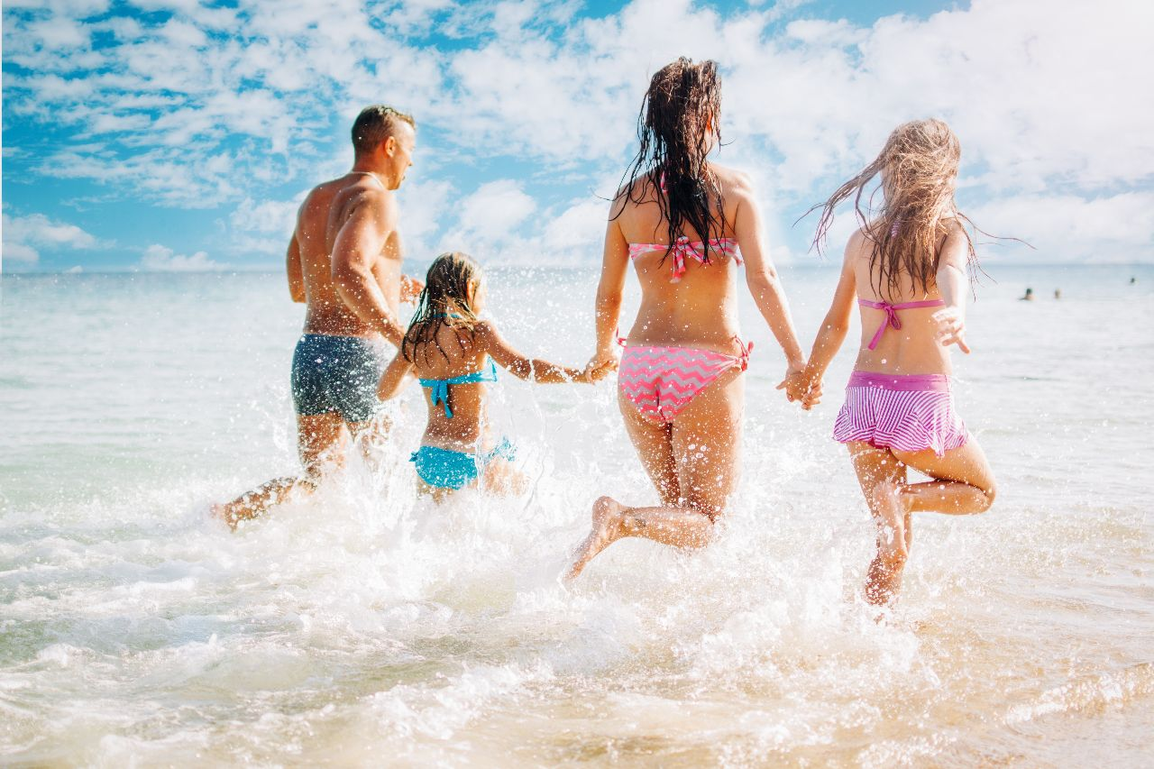 Turkey's Top Family Friendly Resorts