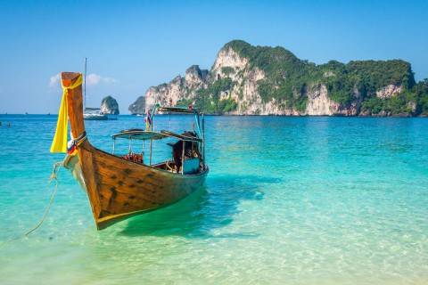 Holidays in Thailand are now cheaper than you think