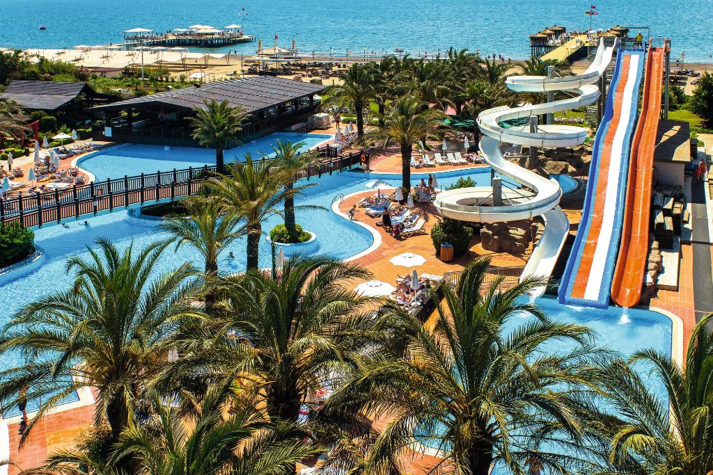 Best Turkey family holiday deals for Christmas 2019 – where to go ...