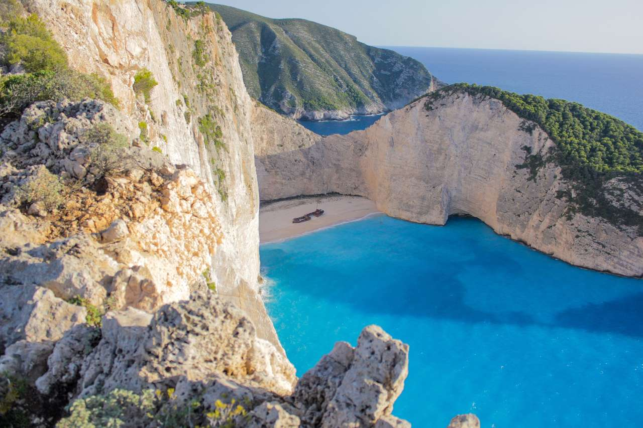 A Clubber's Guide to Zante