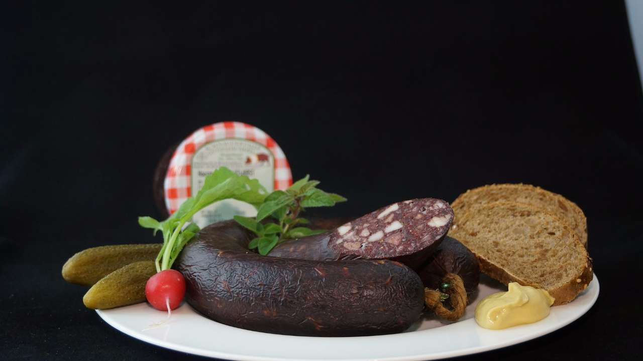 blood-sausage