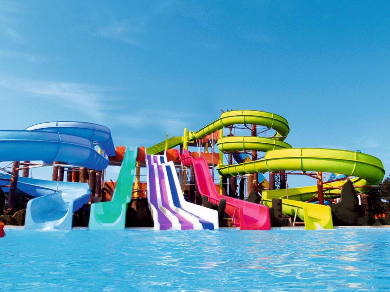 All you Need to Know about First Choice SplashWorld