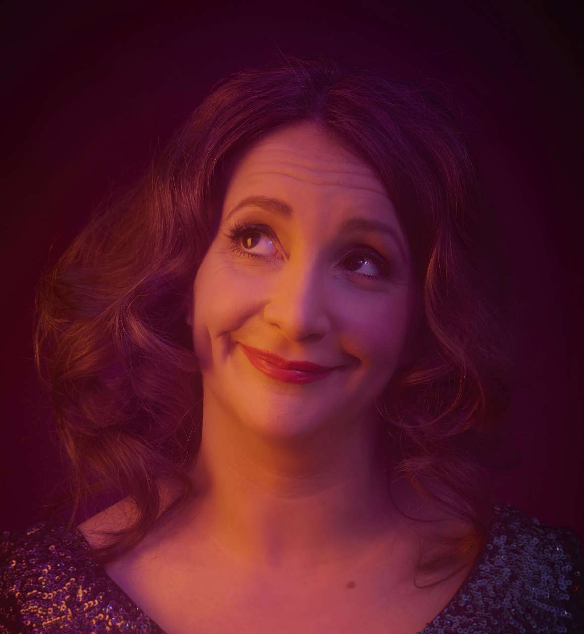 How I holiday, with Lucy Porter