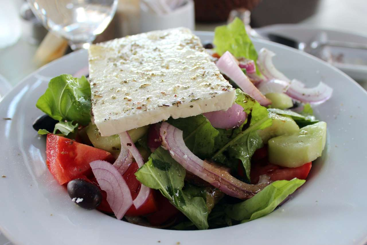 feta-cheese-salad