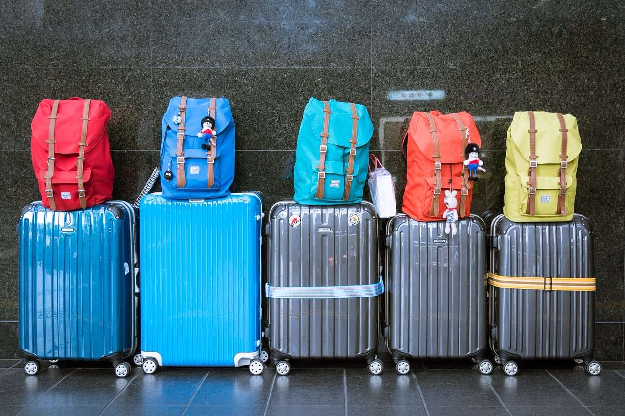 What Not To Pack For Your Next Holiday