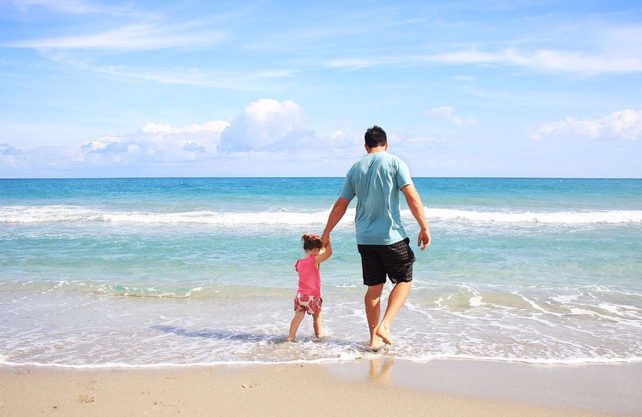 Ibiza Increasingly Popular With Families