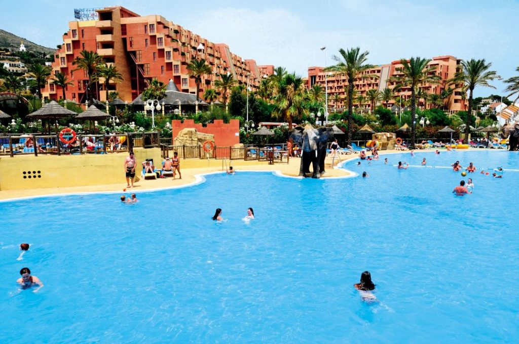 Holiday Village Costa del Sol