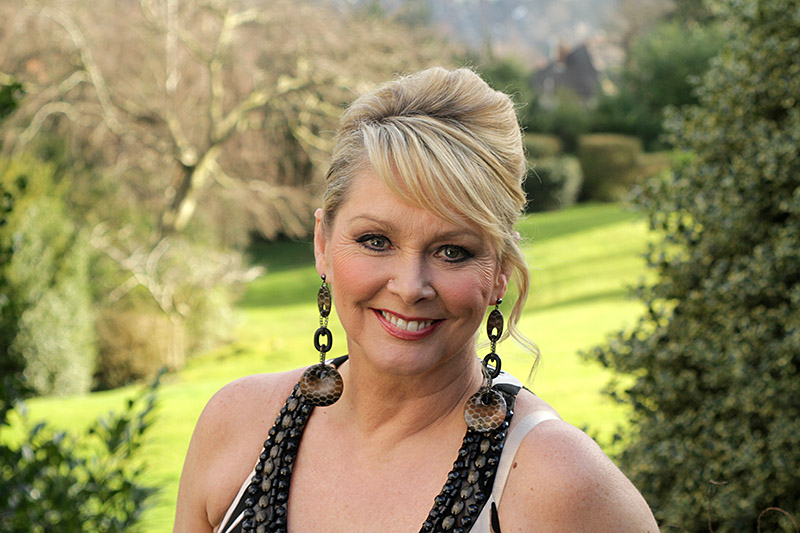 How I Holiday, with Cheryl Baker