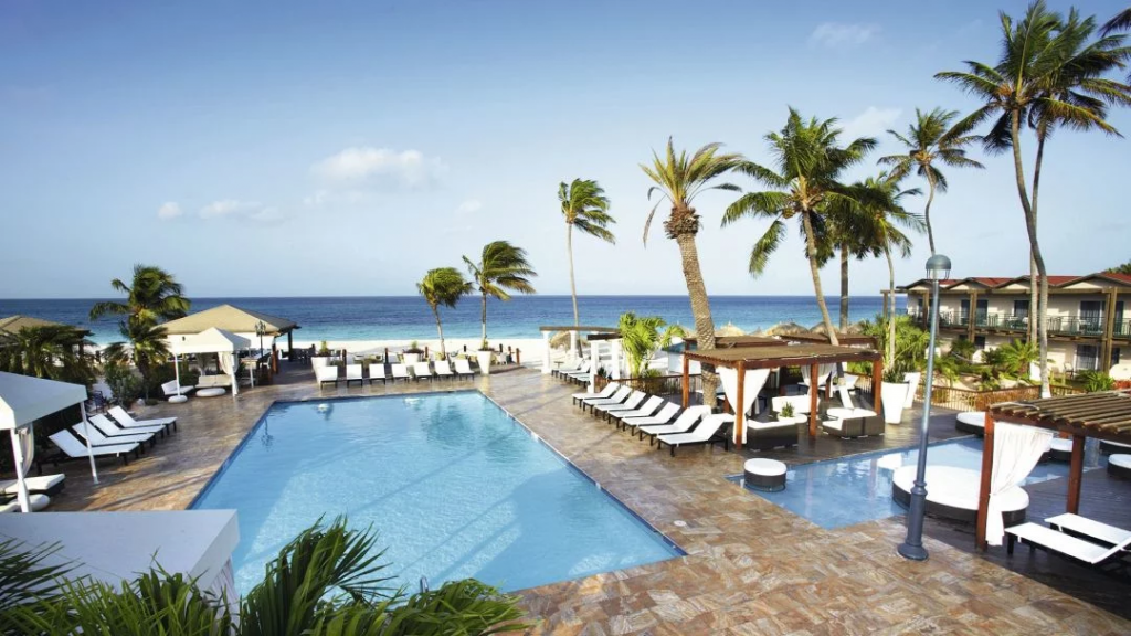 Divi Aruba Beach All Inclusive