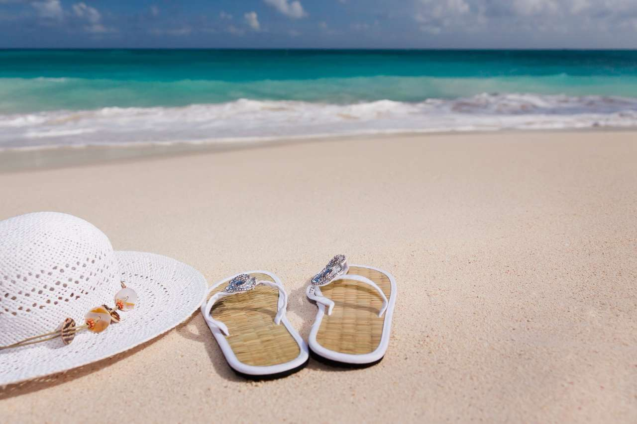 sandals-holiday