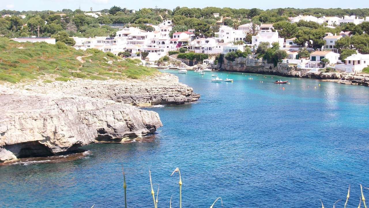100 reasons to visit Menorca