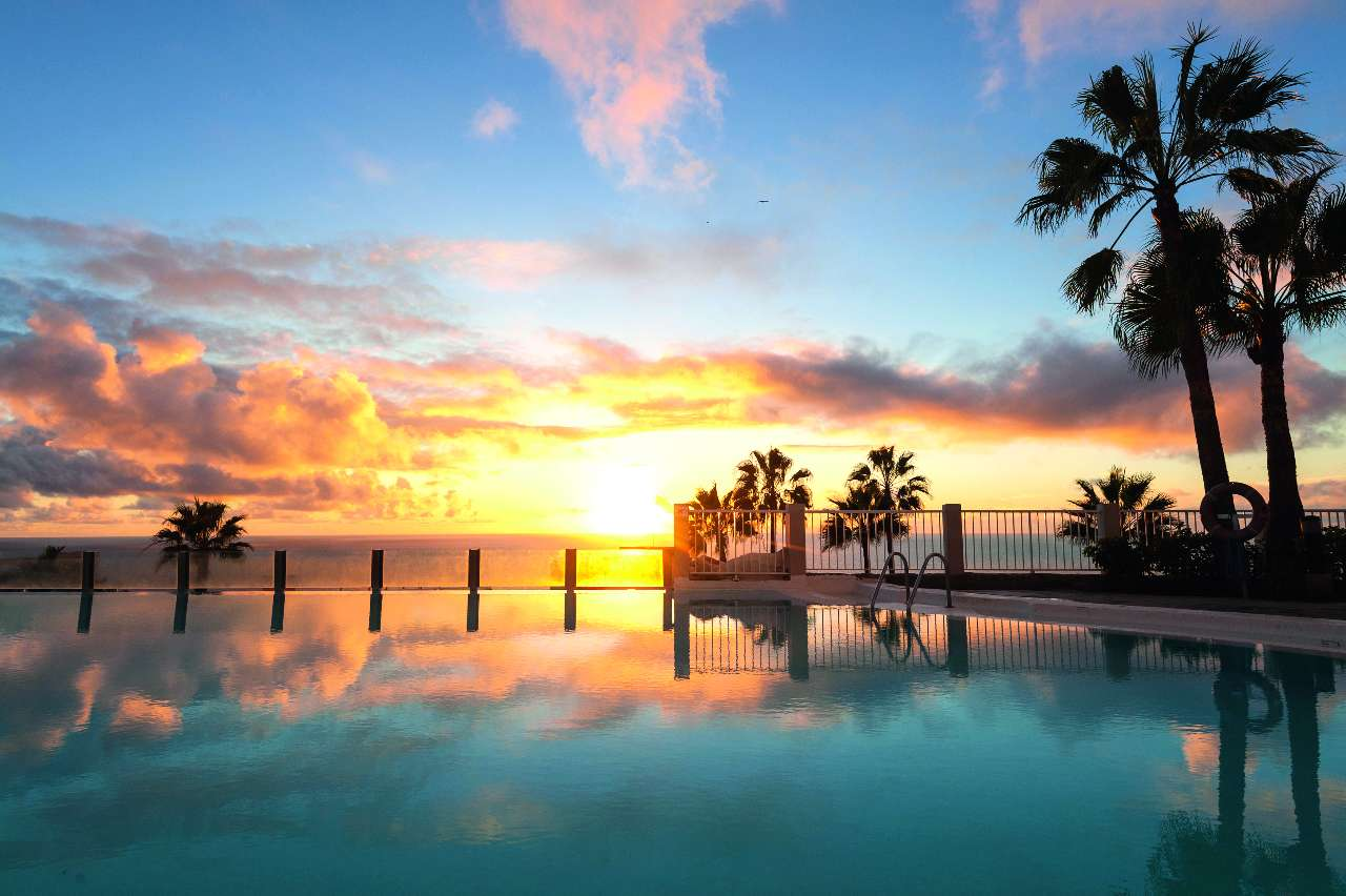 The Ultimate Guide to a Couple's Holiday in Gran Canaria