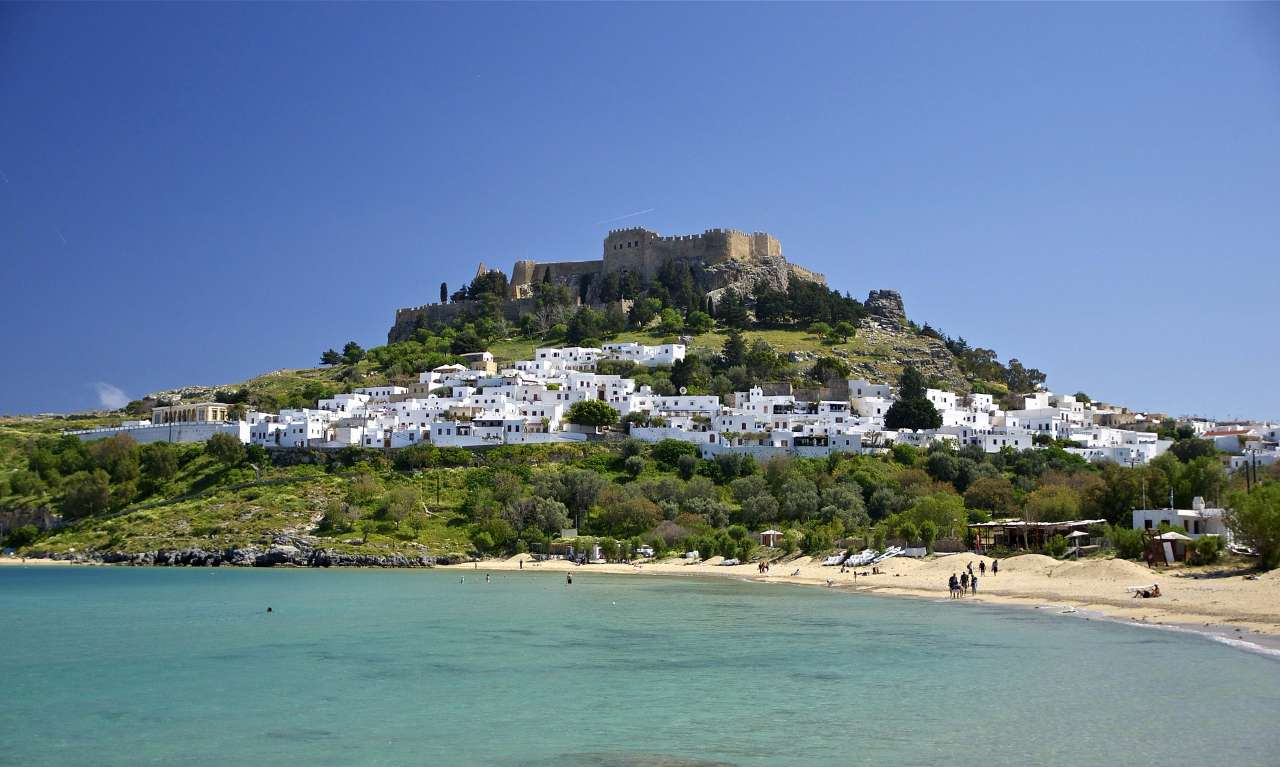 5 Unmissable Day Trips in Rhodes
